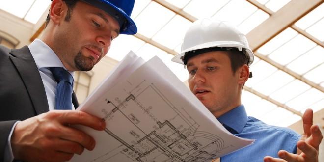 lavorare nell'edilizia