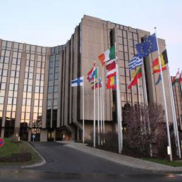 corte dei conti europea