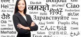 Lingue - Centro di traduzione degli organismi dell'Unione europea