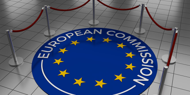EC - European Commission commissione europea